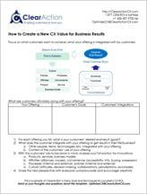 innovate customer experience