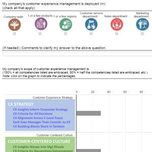 CX Mini Assessment 1