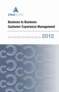 3rd B2B CXM Report