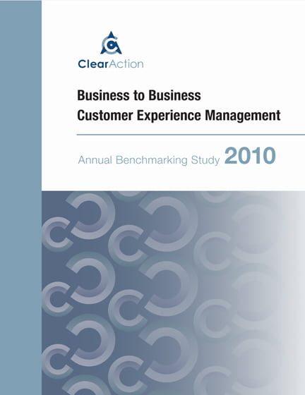 B2B CEM 2010
