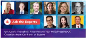 CXPA CX Experts Panel