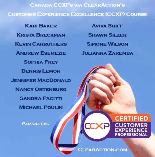 Canada CCXP
