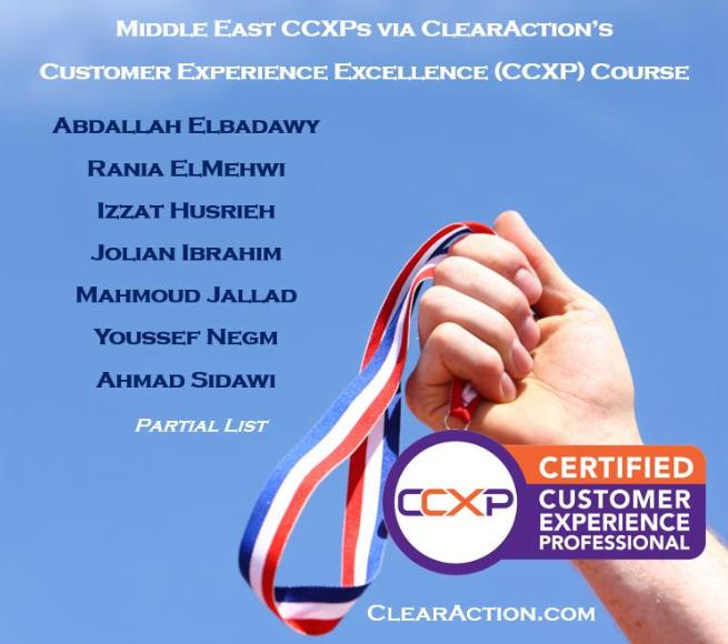 Middle East CCXP