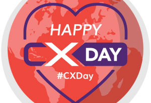Happy CX Day 2020