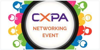 CXPA Networking