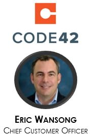 Code42 - Eric Wansong