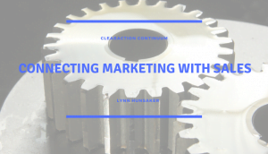 Connecting Marketing with Sales