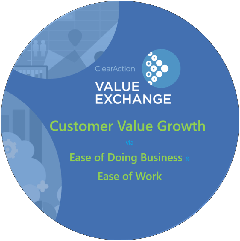 Customer Value Growth Strategy