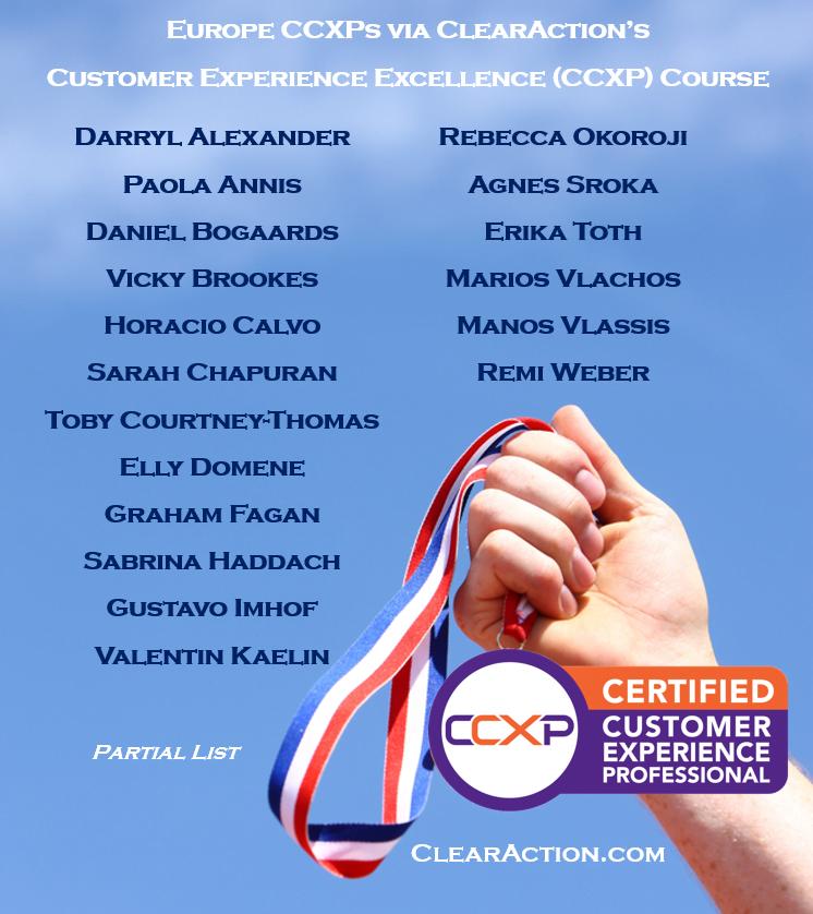 Europe CCXP