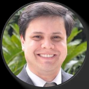 Francisco Zapate CCXP