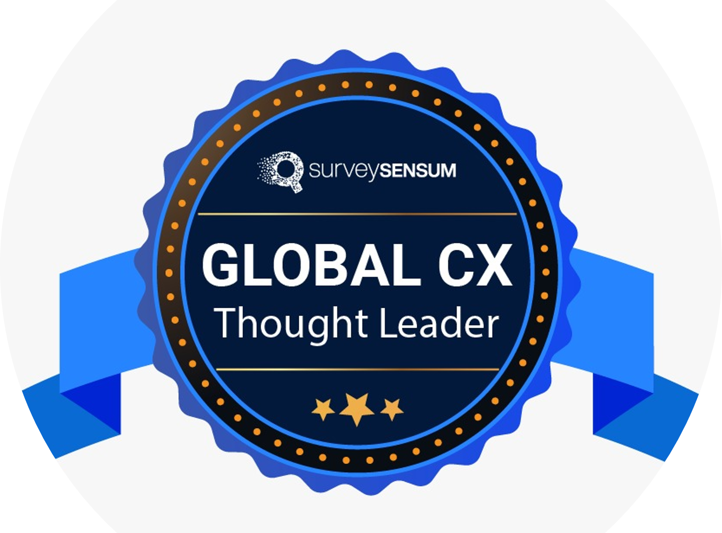 Global Customer Experience Thought Leader
