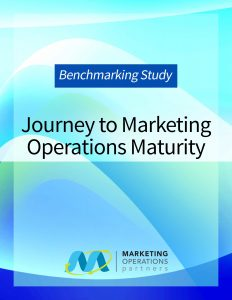 marketing operations study