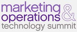 Marketing Ops & Tech Summit