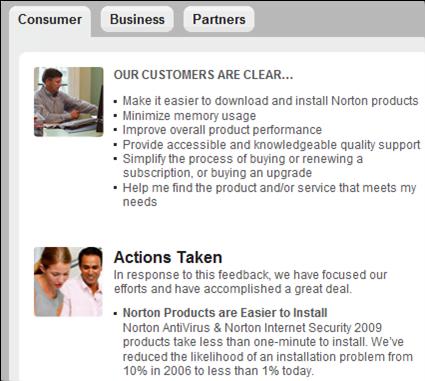 closed loop customer experience feedback