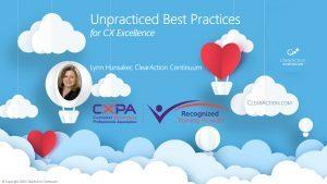 cx best practices