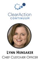 Lynn Hunsaker,, Board Chair