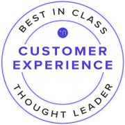 Customer Experience Thought Leader