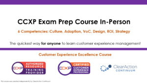 ccxp live training
