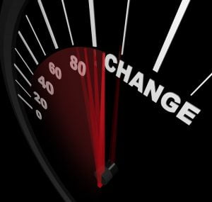 marketing change management
