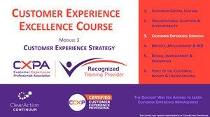 CX Strategy CCXP RTP