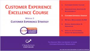 CCXP Strategy