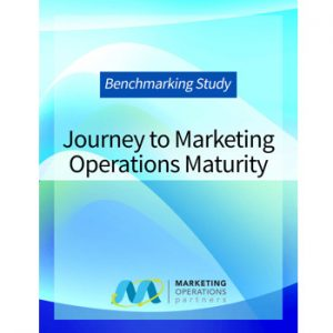 Marketing Operations Study