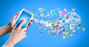 It's about them not you: Why sales & marketing should use Social Media to engage