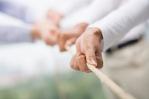 Marketing & Sales: Team-up to build & fill the revenue pipeline