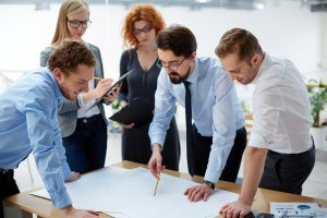 Customer Journey Mapping is a Team Sport