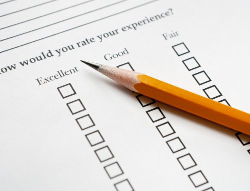 Who is the Right Customer: Decisions for Managing Customer Surveys