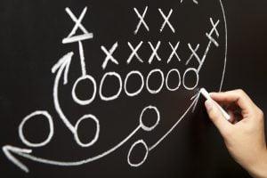 marketing organization silos